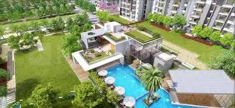 Gallery Cover Image of 3500 Sq.ft 4 BHK Apartment for buy in Godrej Icon, Sector 88A for 21000000