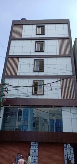 Building Image of Sri Vaishnavi Ladies PG in JP Nagar