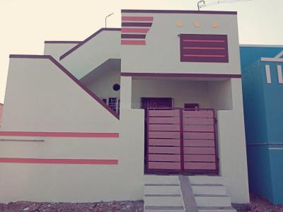 Gallery Cover Image of 660 Sq.ft 1 BHK Independent House for buy in Veppampattu for 2000000