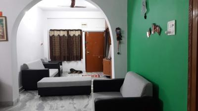 Gallery Cover Image of 1300 Sq.ft 3 BHK Apartment for buy in Yousufguda for 7700000