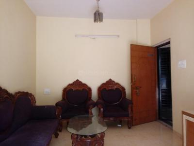 Gallery Cover Image of 640 Sq.ft 1 BHK Independent House for rent in Yerawada for 16000