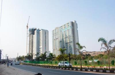 Project Images Image of 3bhk (tb-304) In Golf Edge in Gachibowli