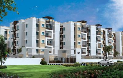 Gallery Cover Image of 534 Sq.ft 1 BHK Apartment for buy in Ayappakkam for 2631874