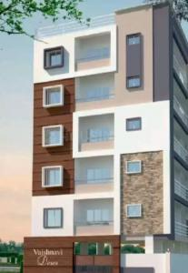 Gallery Cover Image of 1400 Sq.ft 3 BHK Apartment for buy in Subramanyapura for 5900000