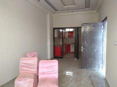Gallery Cover Image of 615 Sq.ft 1 BHK Independent Floor for buy in Noida Extension for 1912315