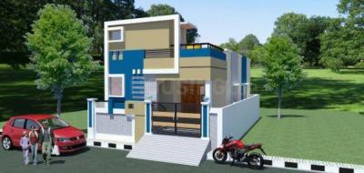 Gallery Cover Image of 1100 Sq.ft 2 BHK Villa for buy in Tambaram for 6320000