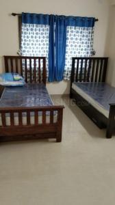 Bedroom Image of Om Sai Properties in Powai