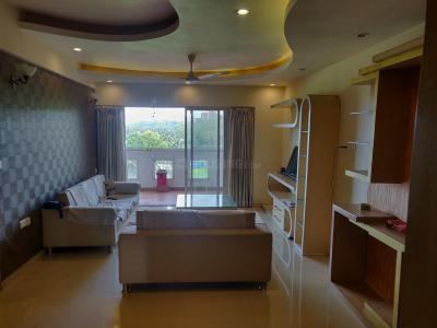 Gallery Cover Image of 1598 Sq.ft 3 BHK Apartment for buy in Caranzalem for 13500000