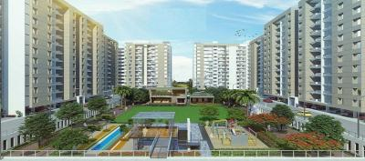 Gallery Cover Image of 998 Sq.ft 2 BHK Apartment for buy in Bavdhan for 6687000