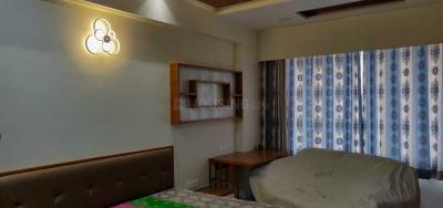 Gallery Cover Image of 3400 Sq.ft 4 BHK Apartment for rent in Memnagar for 75000
