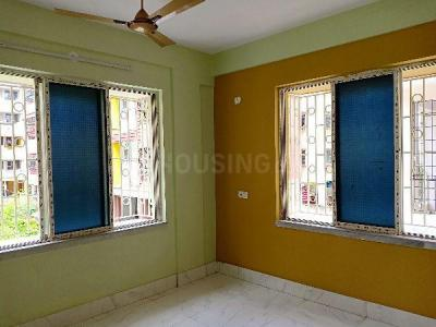 Gallery Cover Image of 1430 Sq.ft 3 BHK Apartment for rent in New Town for 16000