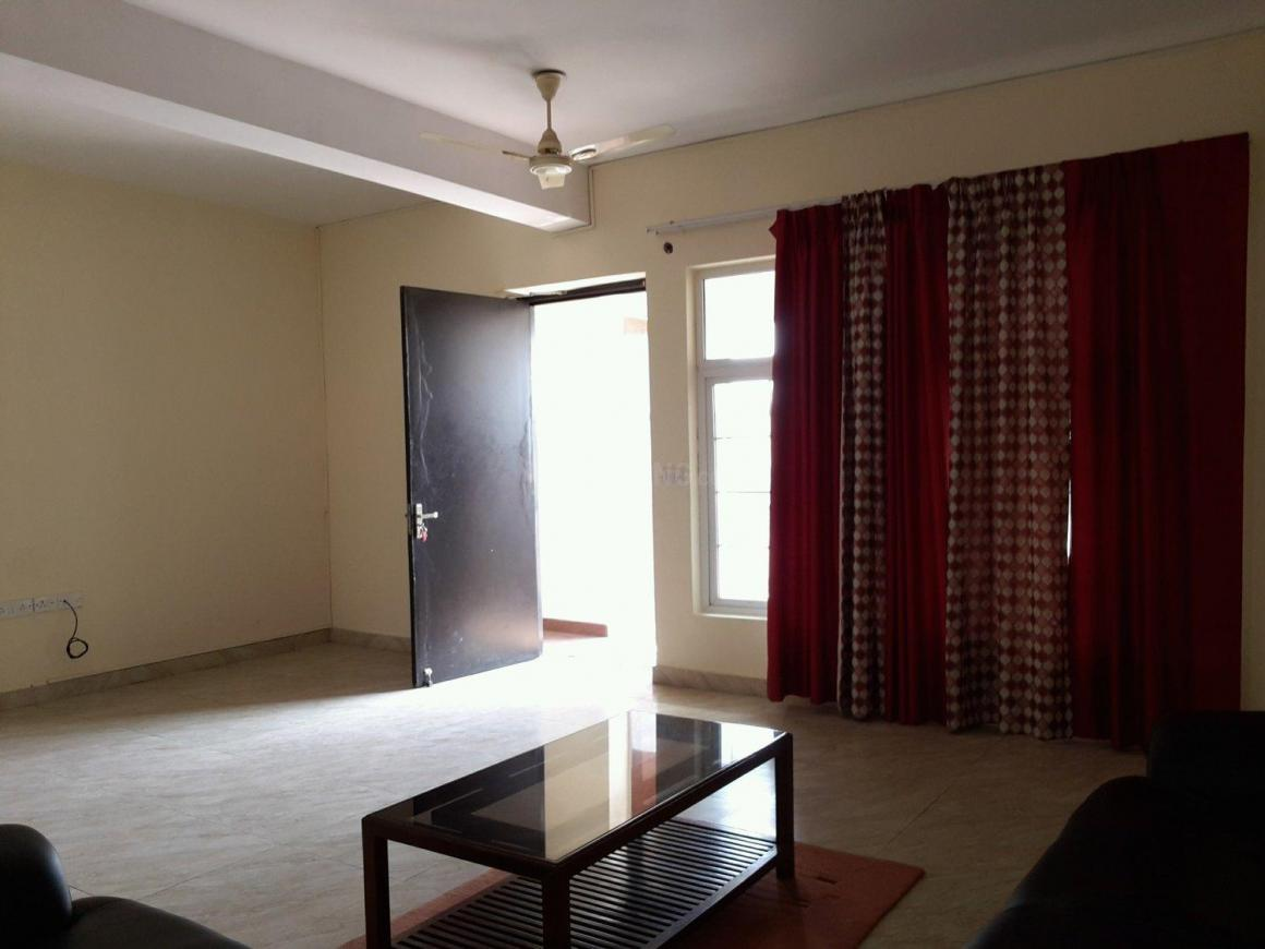 Living Room Image of 6600 Sq.ft 4 BHK Apartment for rent in Vasant Kunj for 70000