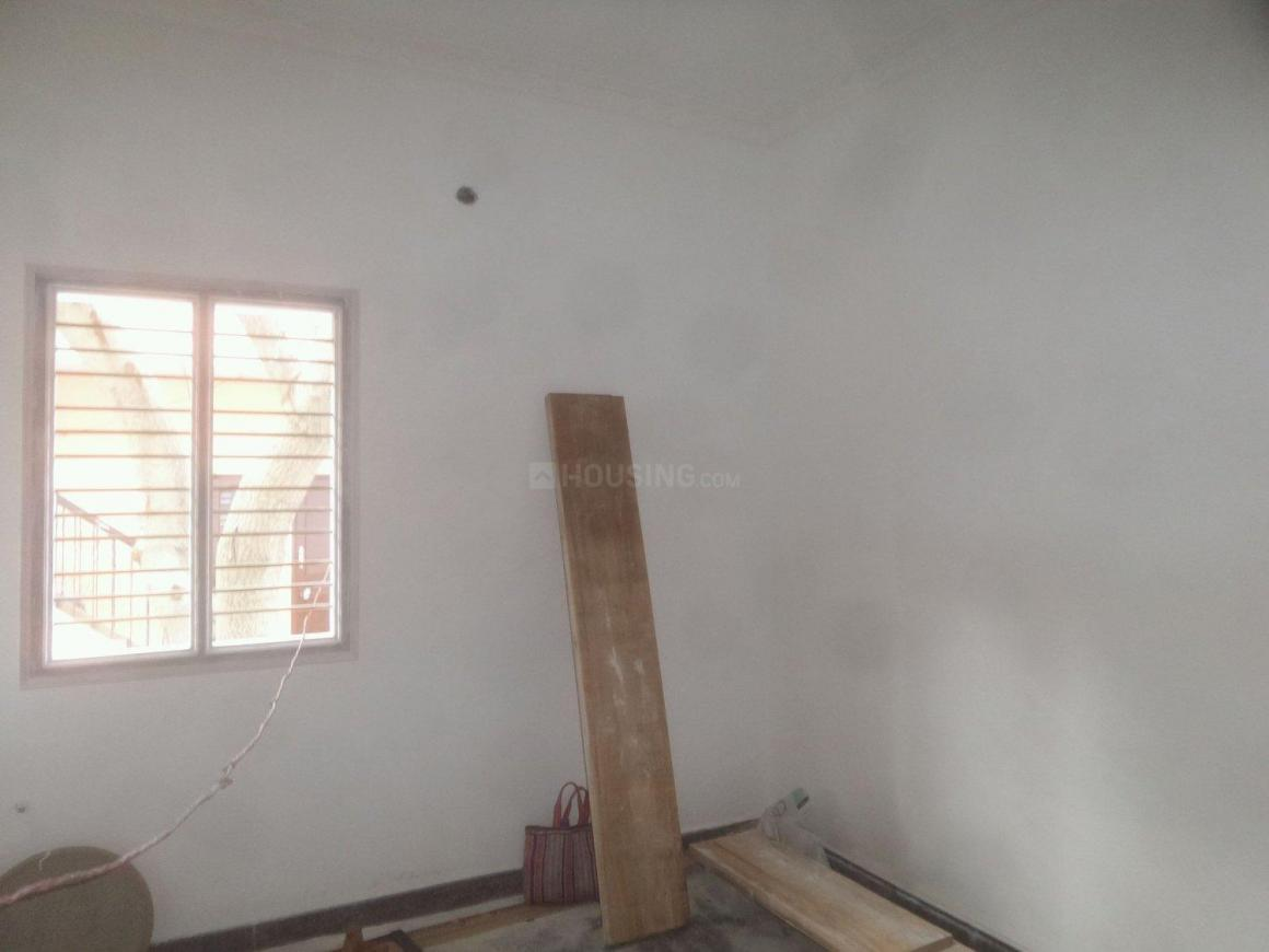 Living Room Image of 750 Sq.ft 2 BHK Independent Floor for rent in Jalahalli for 10000