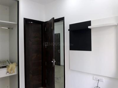 Gallery Cover Image of 800 Sq.ft 3 BHK Independent Floor for buy in Sector 25 Rohini for 6500000