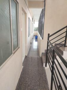 Balcony Image of Dinesh New Luxury PG For Gents in Indira Nagar