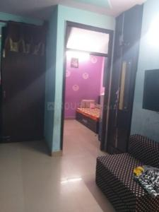 Gallery Cover Image of 550 Sq.ft 2 BHK Apartment for rent in Bindapur for 8500