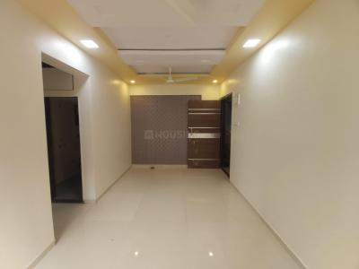 Gallery Cover Image of 605 Sq.ft 1 BHK Apartment for buy in Thakur Galaxy Apartments, Boisar for 2027355