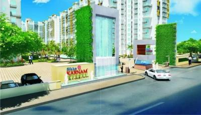 Gallery Cover Image of 590 Sq.ft 1 BHK Apartment for buy in Sikka Karnam Greens, Sector 143B for 2500000