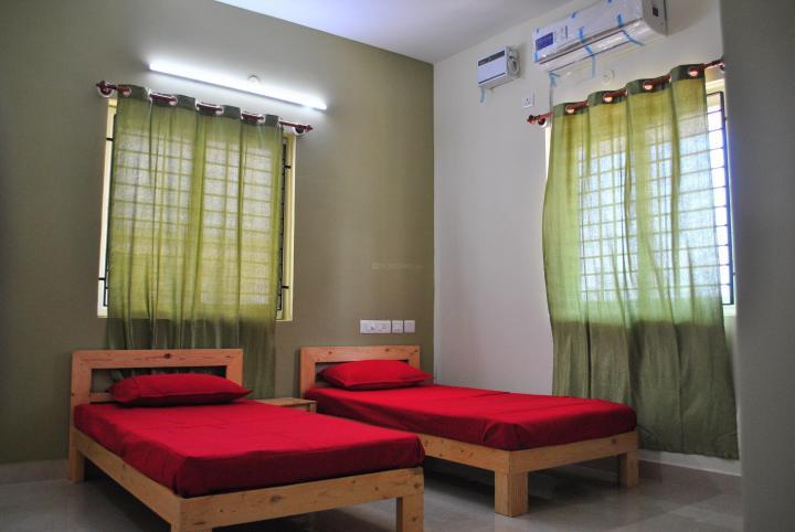 Bedroom Image of Shri Srinivasamf3 Nest in Palavakkam