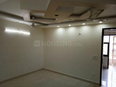 Gallery Cover Image of 900 Sq.ft 1 BHK Independent Floor for rent in Ramesh Nagar for 28000