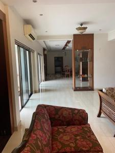 Gallery Cover Image of 3600 Sq.ft 3 BHK Apartment for rent in Jadavpur for 120000