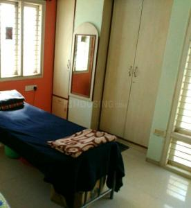 Bedroom Image of Sai Premiun PG in Kadugodi