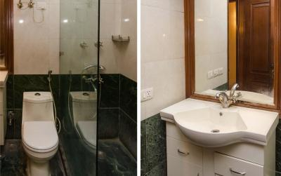 Bathroom Image of Gk Luxury Den in Greater Kailash I