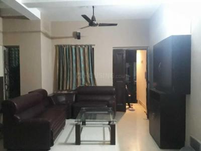 Gallery Cover Image of 1500 Sq.ft 3 BHK Villa for rent in New Town for 36000