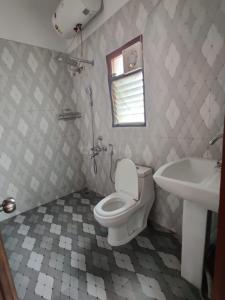 Bathroom Image of PG 6944287 Vasanth Nagar in Vasanth Nagar