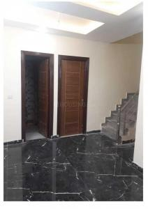 Gallery Cover Image of 1450 Sq.ft 3 BHK Independent House for buy in Crossings Republik for 3600000