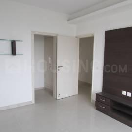Gallery Cover Image of 350 Sq.ft 1 RK Apartment for buy in Dhayari for 1200000