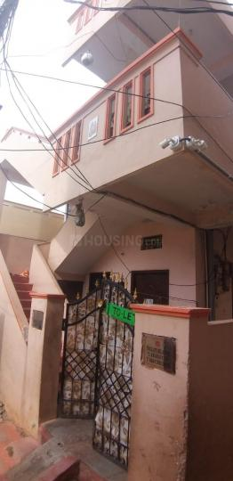 Building Image of 900 Sq.ft 3 BHK Independent House for buy in Amberpet for 6500000