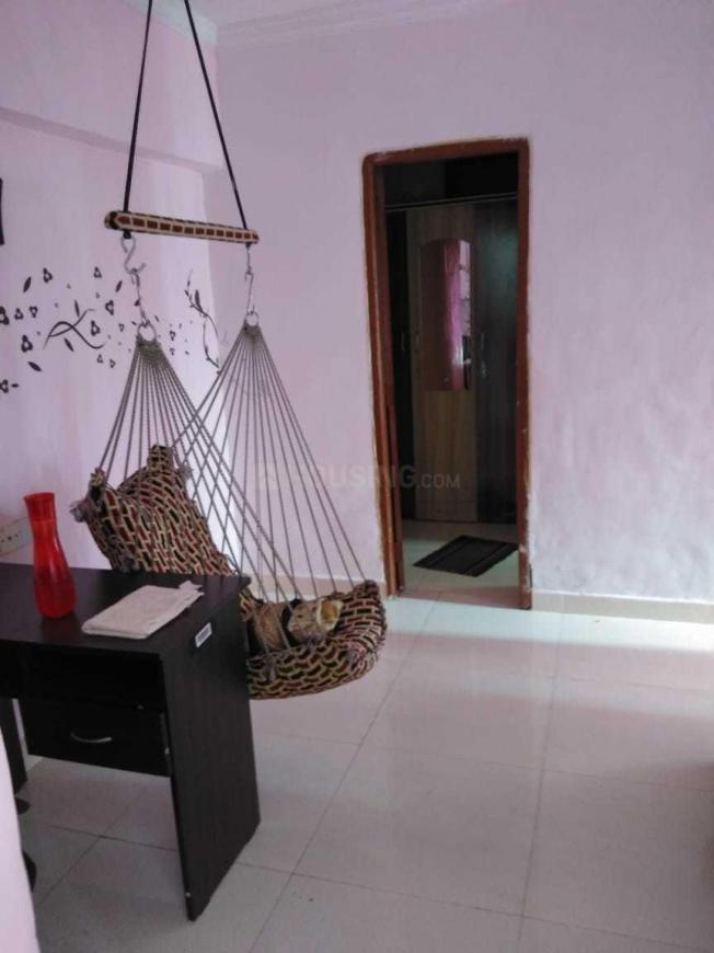 Bedroom Image of 1082 Sq.ft 3 BHK Apartment for buy in Goregaon East for 8500000