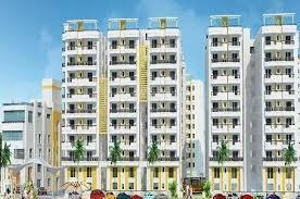 Gallery Cover Image of 1300 Sq.ft 2 BHK Apartment for buy in Gopanapalli for 3905000