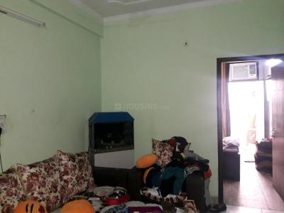 Gallery Cover Image of 650 Sq.ft 1 BHK Apartment for buy in Sector 110 for 1600000