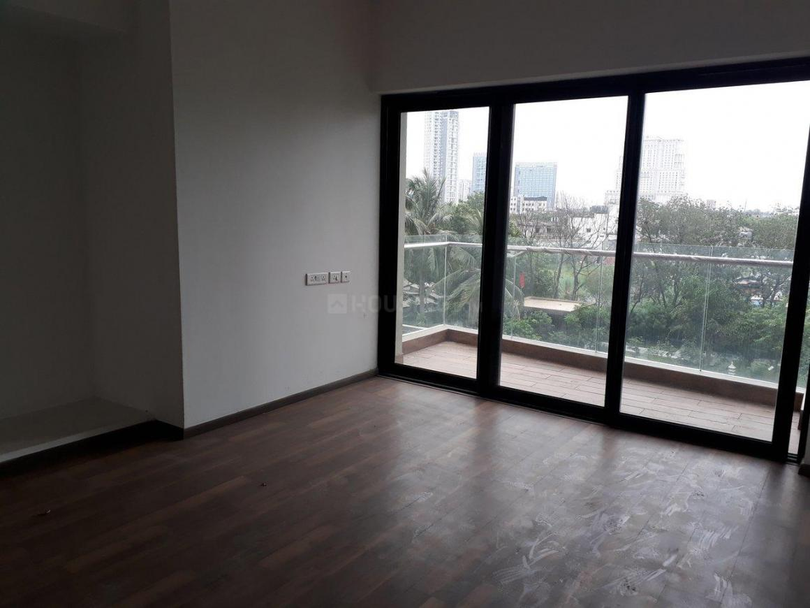 Living Room Image of 2200 Sq.ft 3 BHK Apartment for rent in Ghose Bagan for 60000