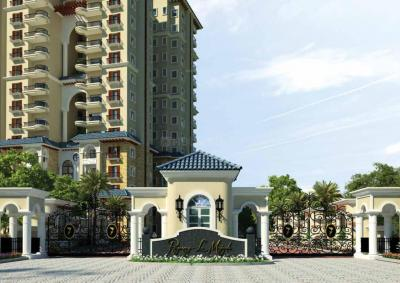 Gallery Cover Image of 2088 Sq.ft 3 BHK Apartment for buy in Ashed Regency La Majada, HBR Layout for 13300000