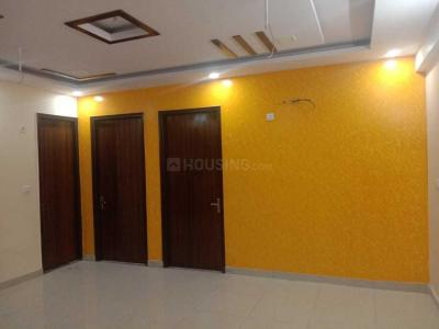 Gallery Cover Image of 1100 Sq.ft 2 BHK Independent Floor for buy in Ompee Residency 3, Sector 3 for 5200000