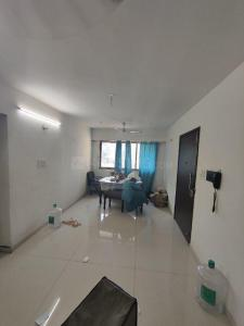 Gallery Cover Image of 1195 Sq.ft 2 BHK Apartment for rent in Runwal Symphony, Santacruz East for 46000