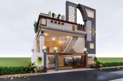 Gallery Cover Image of 850 Sq.ft 2 BHK Independent House for buy in Medavakkam for 7653000