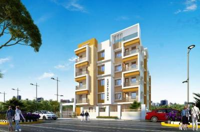 Gallery Cover Image of 808 Sq.ft 2 BHK Apartment for buy in Garia for 2908800