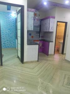 Gallery Cover Image of 720 Sq.ft 3 BHK Independent Floor for rent in Uttam Nagar for 15000