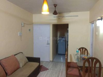 Gallery Cover Image of 980 Sq.ft 2 BHK Apartment for rent in Panvel for 19000