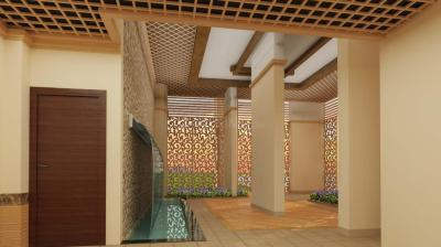 Gallery Cover Image of 1075 Sq.ft 2 BHK Apartment for buy in Capital Athena, Noida Extension for 5482500