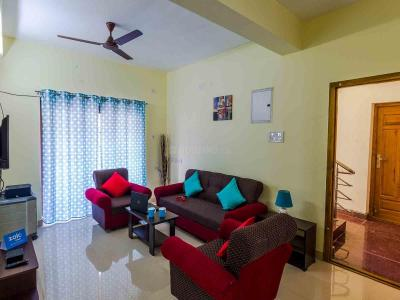 Living Room Image of Zolo Paradise in Sanjaynagar