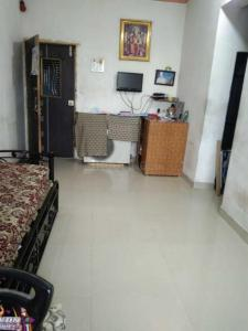 Gallery Cover Image of 350 Sq.ft 1 RK Apartment for buy in Sai Residency, Dombivli East for 2500000