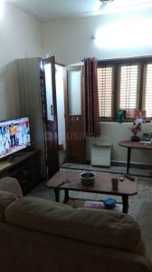 Gallery Cover Image of 1250 Sq.ft 3 BHK Independent Floor for rent in Rajajinagar for 22000