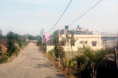 Gallery Cover Image of 853 Sq.ft 2 BHK Independent House for buy in Kalyanpur for 1090000