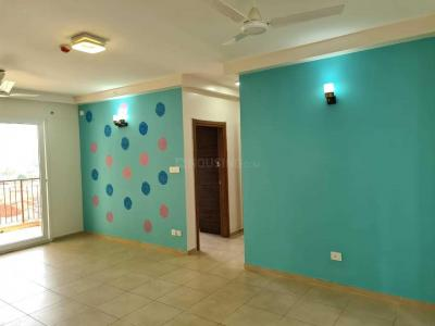 Gallery Cover Image of 1595 Sq.ft 3 BHK Apartment for rent in Bhartiya City Nikoo Homes, Kannuru for 28000
