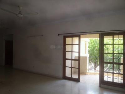 Gallery Cover Image of 2300 Sq.ft 3 BHK Apartment for rent in JP Nagar for 35000